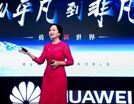 Các cánh cửa đồng loạt đóng trước Huawei