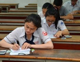 Thi THPT quốc gia 2019: Khó dễ là do lực học