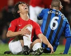 """Rodrigo Possebon và những rủi ro ở sân chơi """"chặt chém"""" như V-League"""
