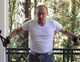 Điện Kremlin lên tiếng về vấn đề sức khỏe của Tổng thống Putin