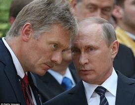 """Cấp dưới tiết lộ điều Tổng thống Putin """"ghét cay, ghét đắng"""""""