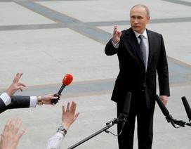 """Tiết lộ 3 nhân vật được ông Putin """"chọn mặt, gửi vàng"""" cho chiến dịch tái tranh cử"""