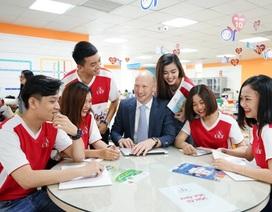 UEF công bố chính sách học bổng tuyển sinh 2018