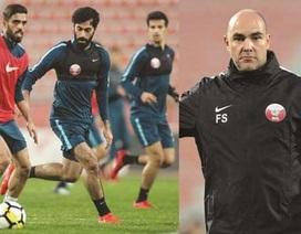 Soi sức mạnh của ứng cử viên vô địch U23 Qatar