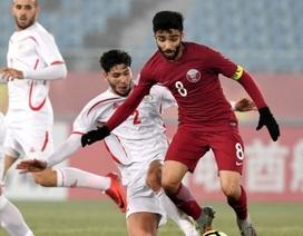 """Thủ quân U23 Qatar: """"U23 Việt Nam không phải dạng vừa đâu"""""""