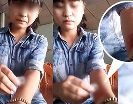 Giới trẻ cắt tay, cạo da: TS Tâm lý Trần Thành Nam nói gì?