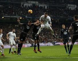 Real Madrid - Deportivo: Những kẻ khốn cùng
