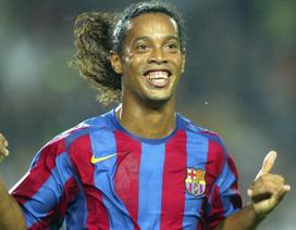 Ronaldinho chính thức giải nghệ
