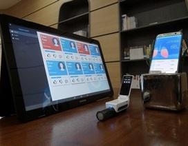 Samsung mang đến CES 2018 loạt thiết bị thông minh với tính năng cực độc đáo