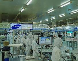 Hệ lụy từ dịch chuyển sản xuất của Trung Quốc