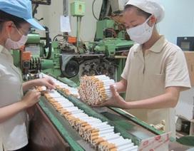 Bộ Công Thương cho nhập máy sản xuất thuốc lá Trung Quốc về Việt Nam