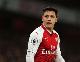 Nhật ký chuyển nhượng ngày 17/1: Arsenal ra điều kiện bán Sanchez cho MU