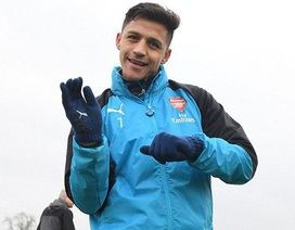 HLV Wenger xác nhận Alexis Sanchez sẽ rời Arsenal trong 48 giờ tới