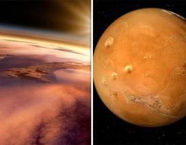 Việc phát hiện nước trên hành tinh Đỏ sẽ khiến sứ mệnh tới sao Hỏa dễ dàng hơn