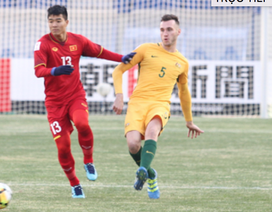 Tuyển thủ U23 Việt Nam không được ra sân vẫn bị kiểm tra doping