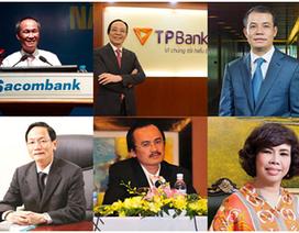 Các ông chủ lựa chọn ngân hàng, doanh nghiệp để cho ai?