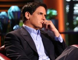 Một ngày của tỷ phú Mark Cuban diễn ra như thế nào?