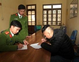 Khởi tố tài xế đâm chết 5 công nhân làm đường ở Hà Giang