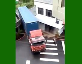 Đâu là đẳng cấp của người lái xe?