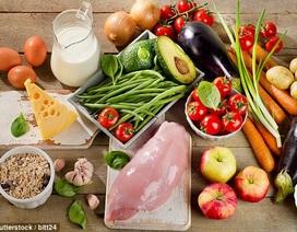 5 mẹo tăng cân lành mạnh khi bầu bí