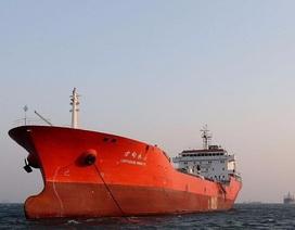 Đài Loan truy tìm ai chủ mưu tuồn dầu cho Triều Tiên