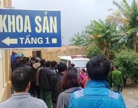 Thai phụ tử vong khi đang chờ đẻ, Bộ Y tế yêu cầu họp khẩn Hội đồng chuyên môn