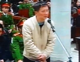 """Trịnh Xuân Thanh nói """"thấy có lỗi với anh Thăng"""""""