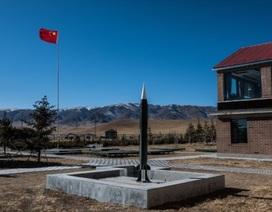 'Thành phố Nguyên tử', nơi Trung Quốc chế tạo bom hạt nhân đầu tiên