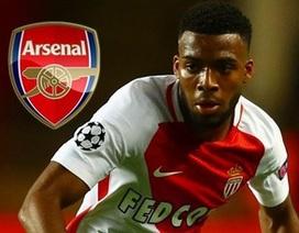 Arsenal sẵn sàng chi 90 triệu bảng để chiêu mộ Lemar