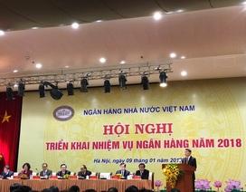 Thống đốc Lê Minh Hưng: Dự trữ ngoại hối đạt trên 53 tỷ USD
