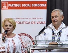 Romania sắp có thủ tướng thứ ba chỉ trong 7 tháng