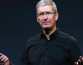 Apple hợp pháp hóa scandal bằng cách cho người dùng quyền lựa chọn