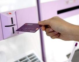 Ngân hàng đầu tiên đồng phát hành thành công thẻ chip ATM và thẻ contactless