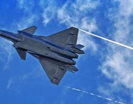 Trung Quốc đòi bán động cơ máy bay cho Đức