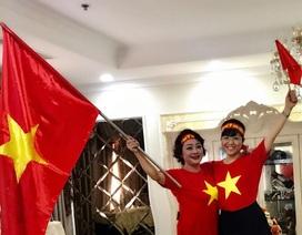 Nghệ sĩ Việt dự đoán gì về tỷ số của U23 Việt Nam và Qatar
