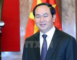 Quan hệ Đối tác chiến lược sâu rộng Việt-Nhật đang phát triển mạnh mẽ