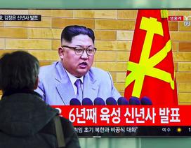 """Triều Tiên dễ dàng """"xóa sổ"""" biệt đội Hàn Quốc âm mưu lật đổ ông Kim Jong-un?"""
