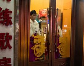 Bất chấp trừng phạt, công ty Triều Tiên vẫn giao thương ở Trung Quốc