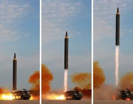 Nhật Bản tăng cường hỗ trợ người dân đối phó tên lửa Triều Tiên
