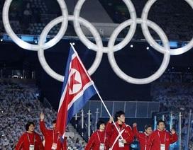 Triều Tiên đe dọa hủy quyết định cử người đến Hàn Quốc dự Olympic