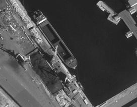 Mỹ phát hiện 6 tàu Trung Quốc tuồn hàng lén lút cho Triều Tiên