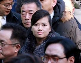 Đoàn tiền trạm Triều Tiên tới Hàn Quốc sau lùm xùm hủy giờ chót