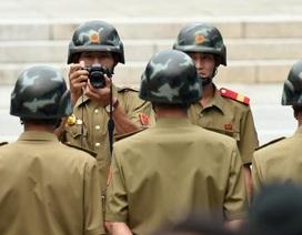 """Cận cảnh """"nơi đáng sợ nhất"""" trên bán đảo Triều Tiên"""