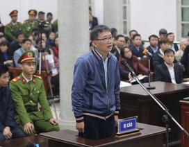 Trịnh Xuân Thanh cùng đồng phạm tham ô hơn 13 tỷ đồng ra sao?