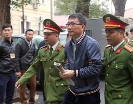 Viện Kiểm sát: Có căn cứ Trịnh Xuân Thanh tham ô tài sản