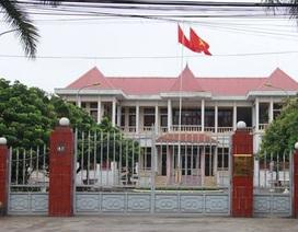 """Vụ một nhà 6 người làm """"quan"""": Kỷ luật khiển trách Bí thư Huyện ủy An Dương"""