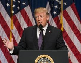 """Ông Trump tuyên bố """"có công"""" với ngành hàng không thế giới"""