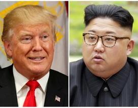 Tổng thống Trump phủ nhận từng nói có quan hệ tốt với ông Kim Jong-un