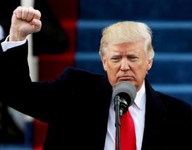 Tổng thống Trump: Tôi tập thể dục nhiều hơn mọi người nghĩ