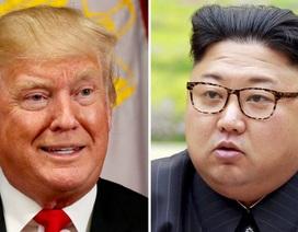 Ông Kim Jong-un cảnh báo hạt nhân đầu năm mới, Tổng thống Trump nói gì?